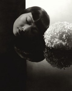 Anna May Wong by Edward Steichen, 1931