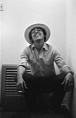 Barack Obama, Occidental College, No. 23