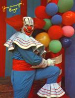 Frank Avruch as Bozo